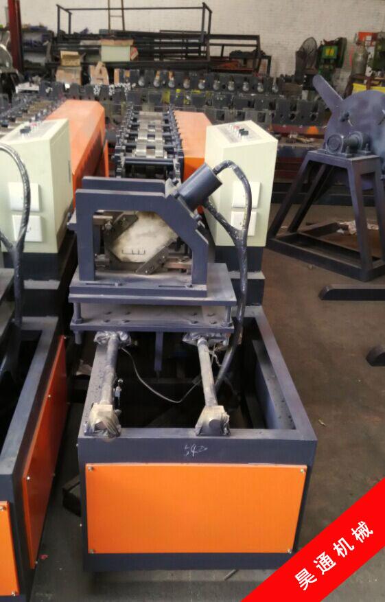 轻钢龙骨设备-38主龙骨轻钢龙骨机生产设备