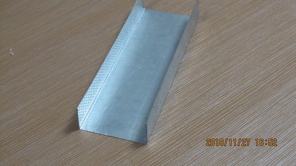 轻钢龙骨设备型材决定轧辊