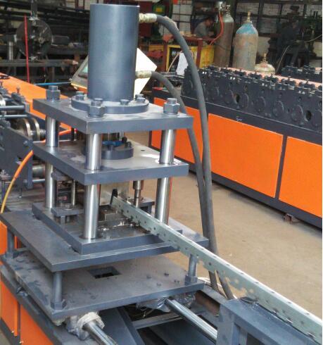 轻钢龙骨厂家本地化生产