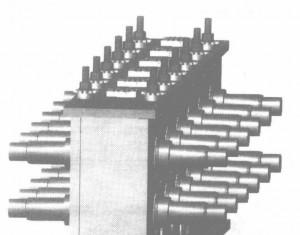 悬臂式轻钢龙骨设备优点