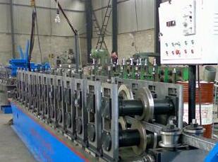标准式结构轻钢龙骨设备