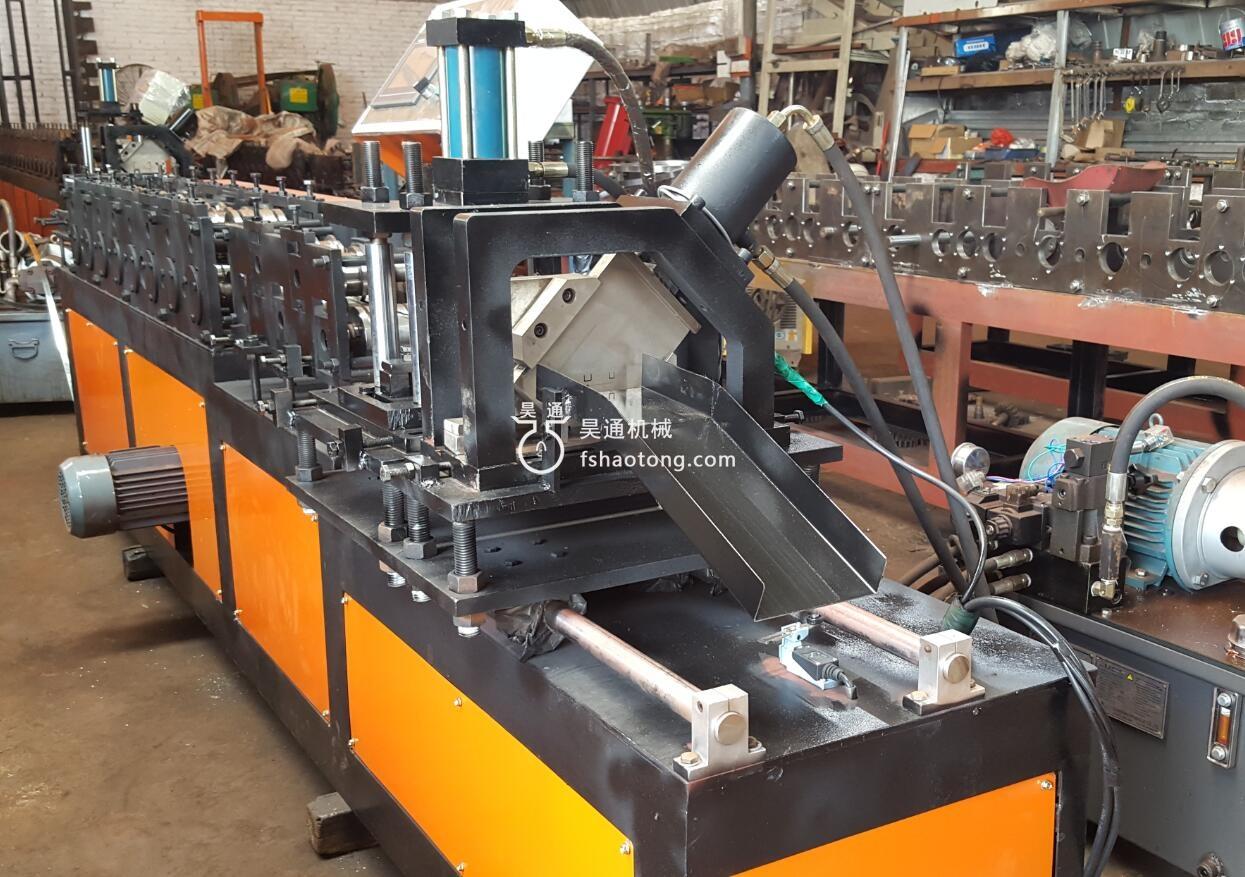 轻钢龙骨设备加工生产