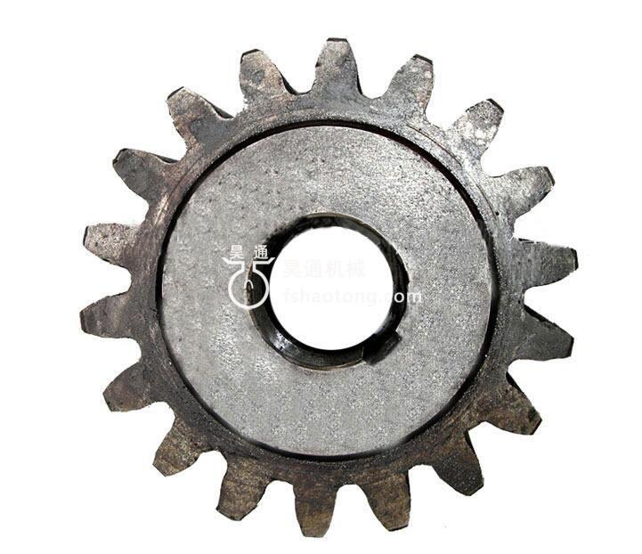 轻钢龙骨设备传动齿轮